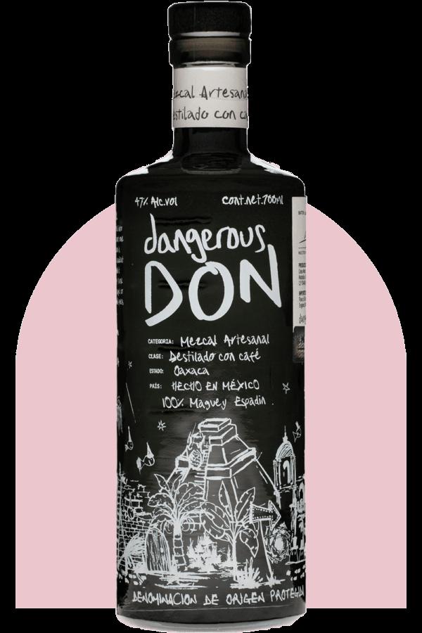 Dangerous Don - Pink