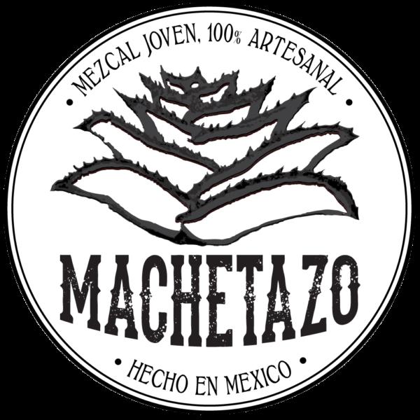 Mezcal Machetazo