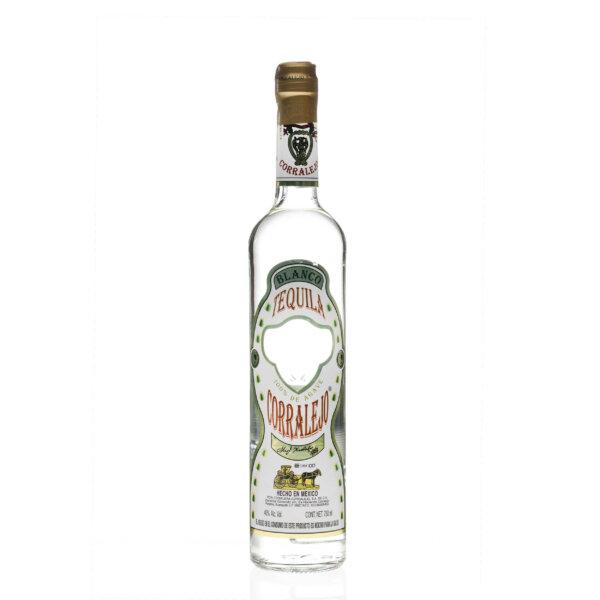 Corralejo Tequila Blanco 750ml