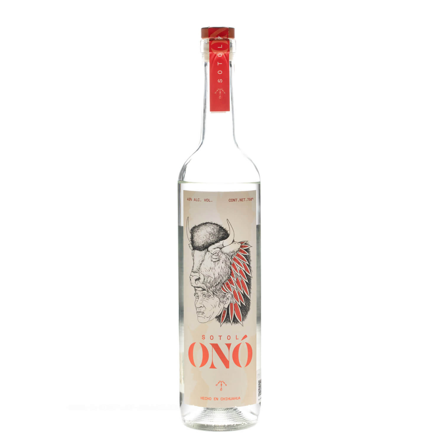 Sotol Ono Front