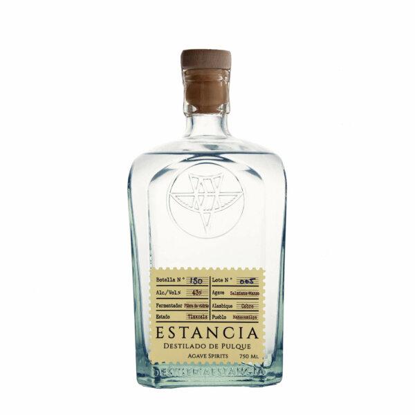 Estancia Pulque Distillate