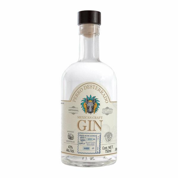 Perro Gin