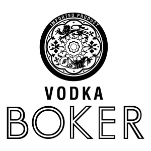 Vodka Boker