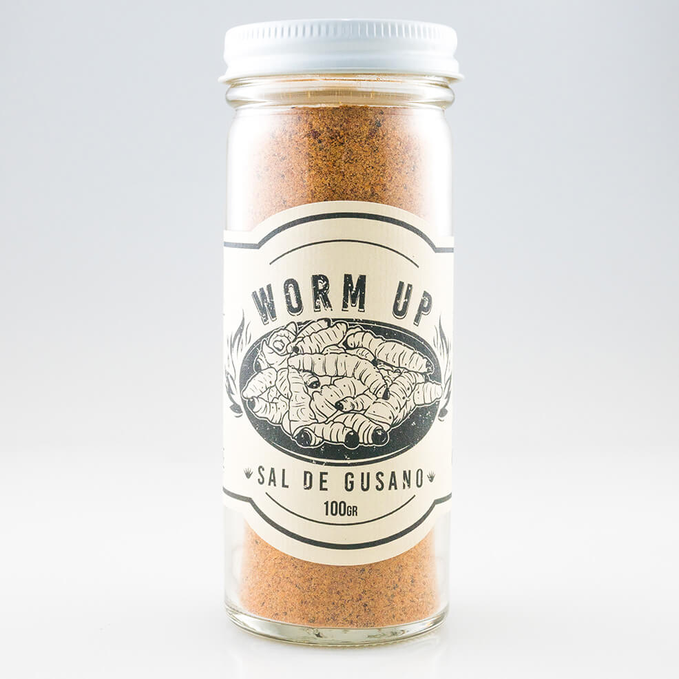 """Featured image for """"Worm Up Worm Chilli Salt"""""""